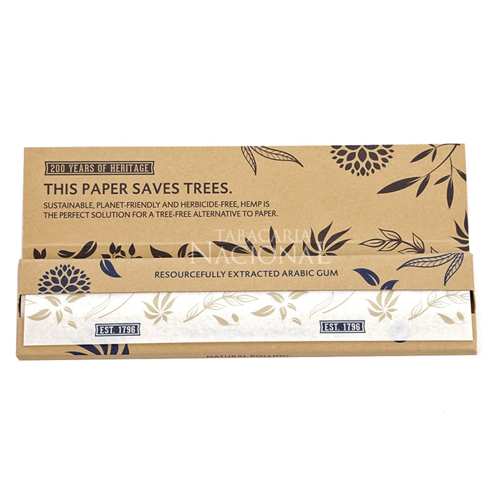 Seda Rizla Natural King Size (Un.)