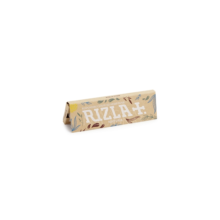 Seda Rizla Natural Regular 1 1/4 (Un.)