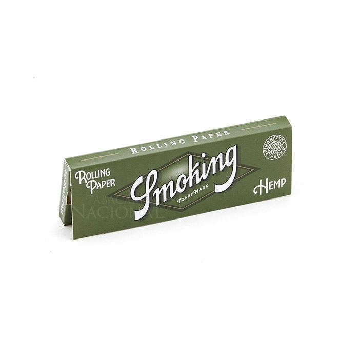 Seda Smoking Hemp No. 8 Single Wide (Un.)