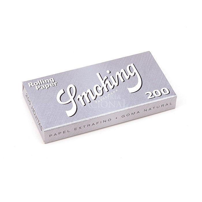 Seda Smoking Master 1 1/4 com 200 Folhas (Un.)