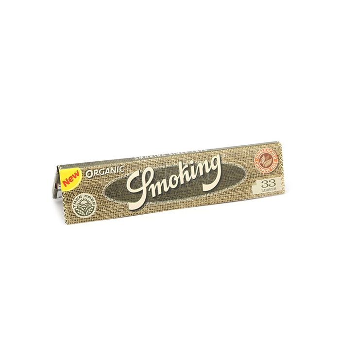 Seda Smoking Organic King Size (Un.)