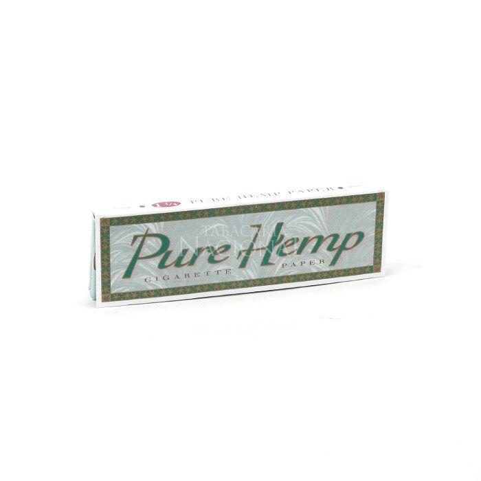 Seda Smoking Pure Hemp 1 1/4 (Un.)