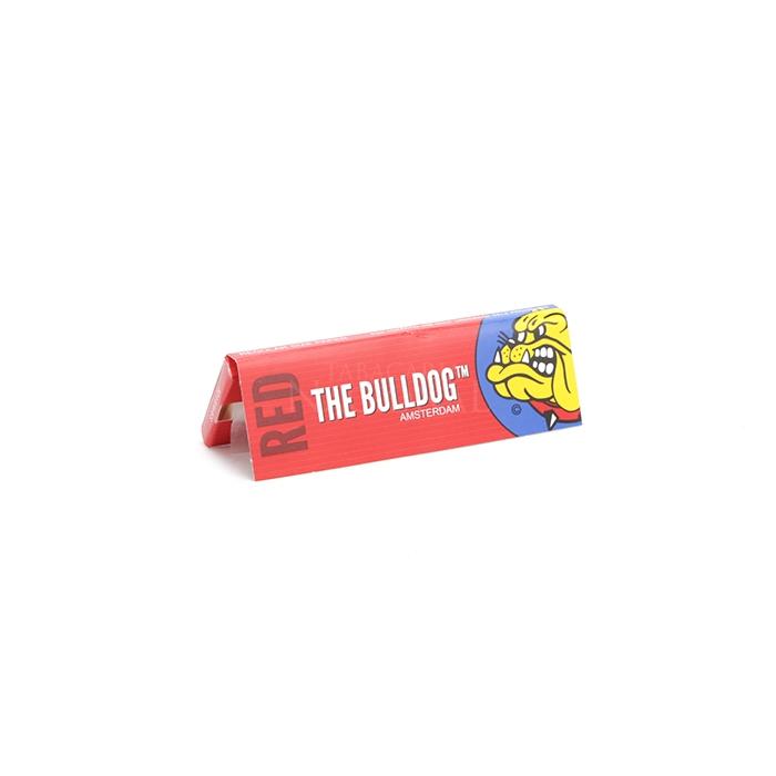 Seda The Bulldog Red Single Wide (Display com 50)