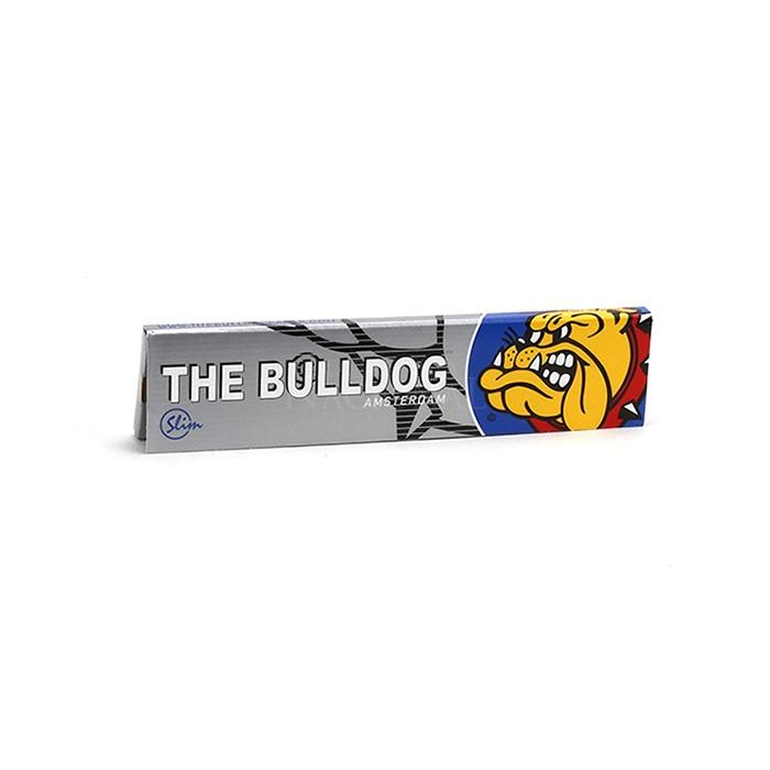 Seda The Bulldog Silver Slim King Size (Un.)