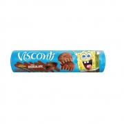 Biscoito Recheado Chocolate Visconti 125g