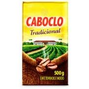 Café Caboclo Tradicional Vácuo 500g
