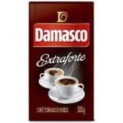 Café Damasco Extra Forte Vácuo 500g