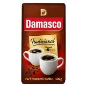 Café Damasco Tradicional Vácuo 500g