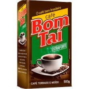 Café Extra Forte Vácuo Bomtaí 500g