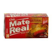 Chá Mate Real Natural 32g