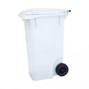 Coletor de Lixo Gari 240L com roda Bralimpia