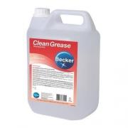Desengordurante 5L Neutro Clean Grease