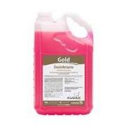 Desinfetante 5L  Floral 1/30 Gold