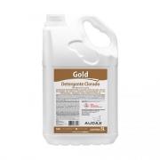 Detergente 5L Clorado 1/30 Gold
