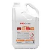 Detergente para Máquina 5L Prokitchen
