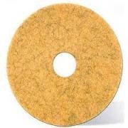 Disco para Enceradeira Pêlo de Porco Natural Blend 505mm