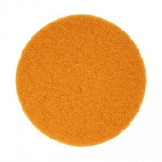 Disco Polidor Amarelo 300mm British