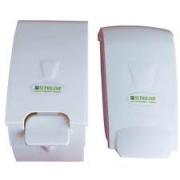 Dispenser para Sabonete Espuma Expert Branco Dermelyne