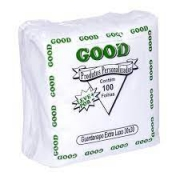 Guardanapo Good 22X20cm (100 unidades)