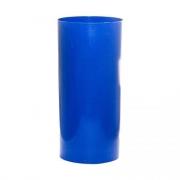 Lixeira Azul 23L 51X24cm Bralimpia