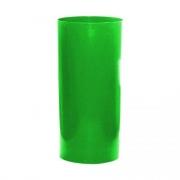 Lixeira Verde 23L 51X24cm Bralimpia