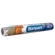 Papel Alumínio Bompack 30cmx4m