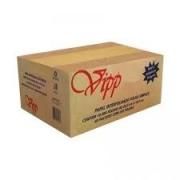 Papel Higiênico Interfolha (cai cai) 10X20cm Vipp Plus