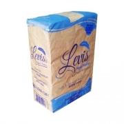 Papel Toalha Interfolha 20X20cm Extra Luxo Levis (1000 folhas)