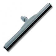 Rodo de Plástico Cinza 35cm sem cabo Nycolplast