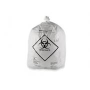 Saco de Lixo hospitalar 30L (100 unidades)