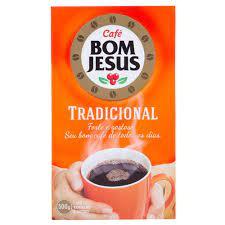 Café Bom Jesus Vácuo 500g