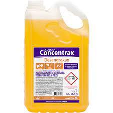 Desengraxante 5L Alcalino Concentrax Desengraxax