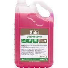 Desinfetante 5L Lavanda 1/30 Gold