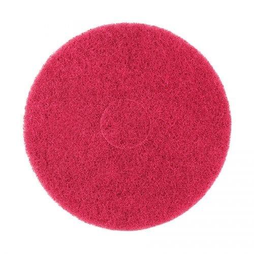 Disco Buffer Vermelho 300mm British