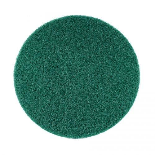 Disco Limpador Verde 350mm British