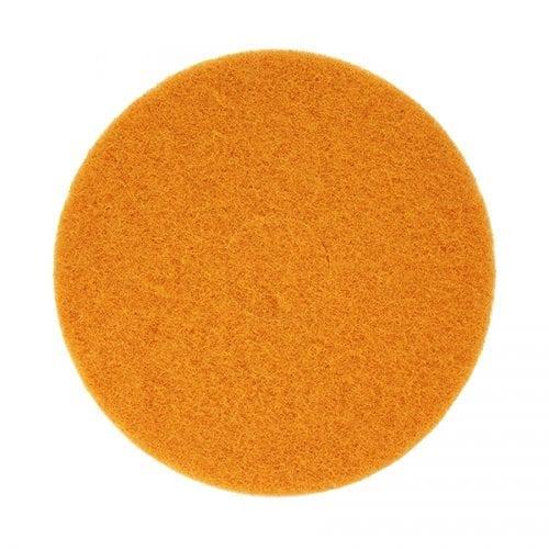 Disco Polidor Amarelo 410mm British
