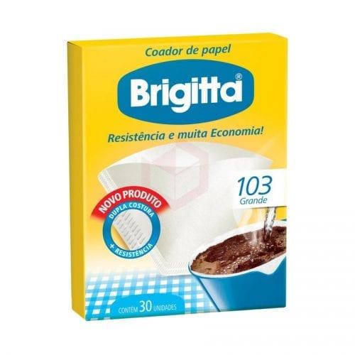 Filtro de Papel 103 Brigitta