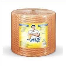 Pano Multiuso laranja 28cmX240m Proplus