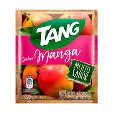 Refresco em pó Tang Manga 25g