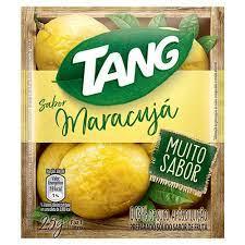 Refresco em pó Tang Maracujá 25g