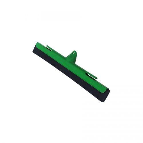 Rodo de plástico 40Cm com cabo Haracem