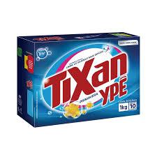 Sabão em Pó Tixan Ypê 1kg