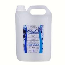 Sabonete Líquido Perolado Gidov Natsume 5L
