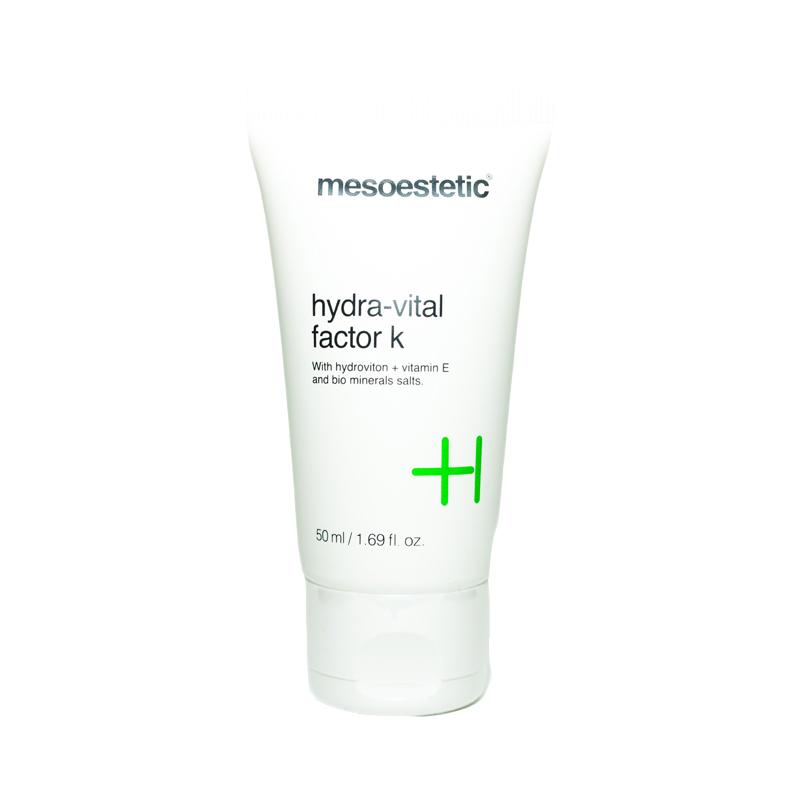 Hydra Vital Factor K Mesoestetic - 50ml