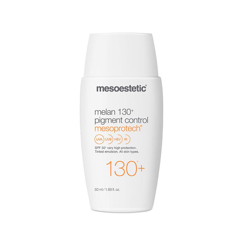 Mesoprotech Melan 130+ Pigment Control Mesoestetic - 50ml