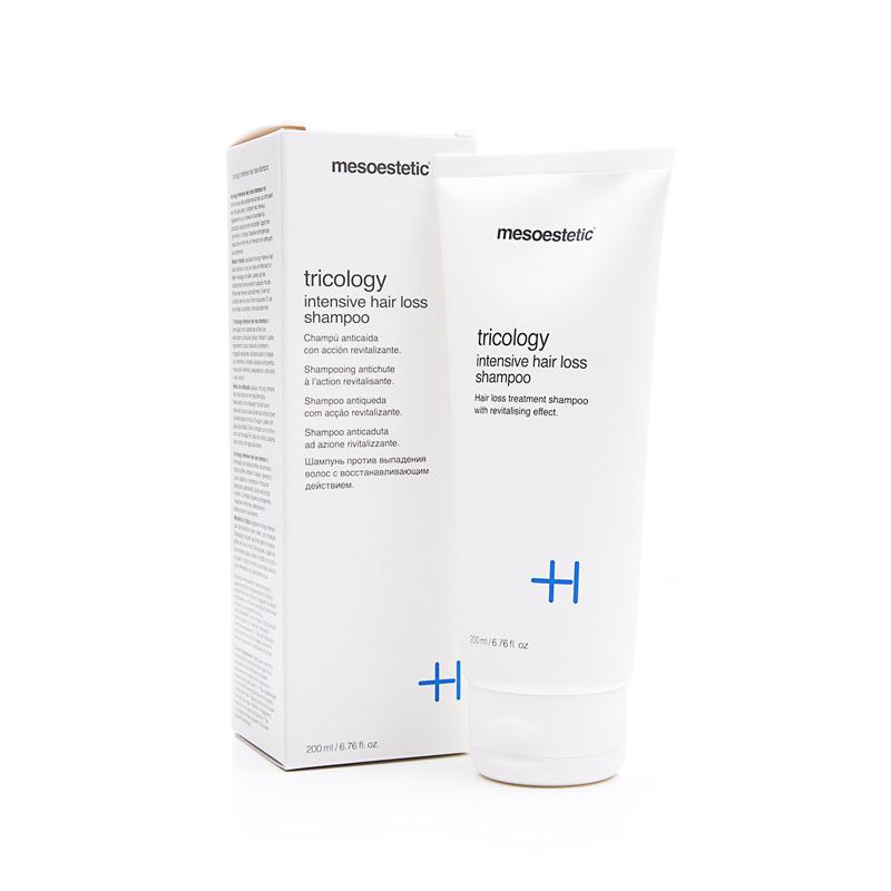 Tricology Intensive Hair Loss Shampoo Mesoestetic - 200ml
