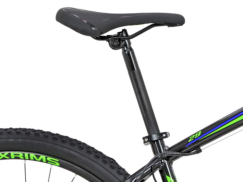Bicicleta OX Glide 29 Shimano