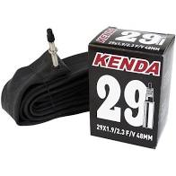 CAMARA KENDA 29 PRETA 48MM.