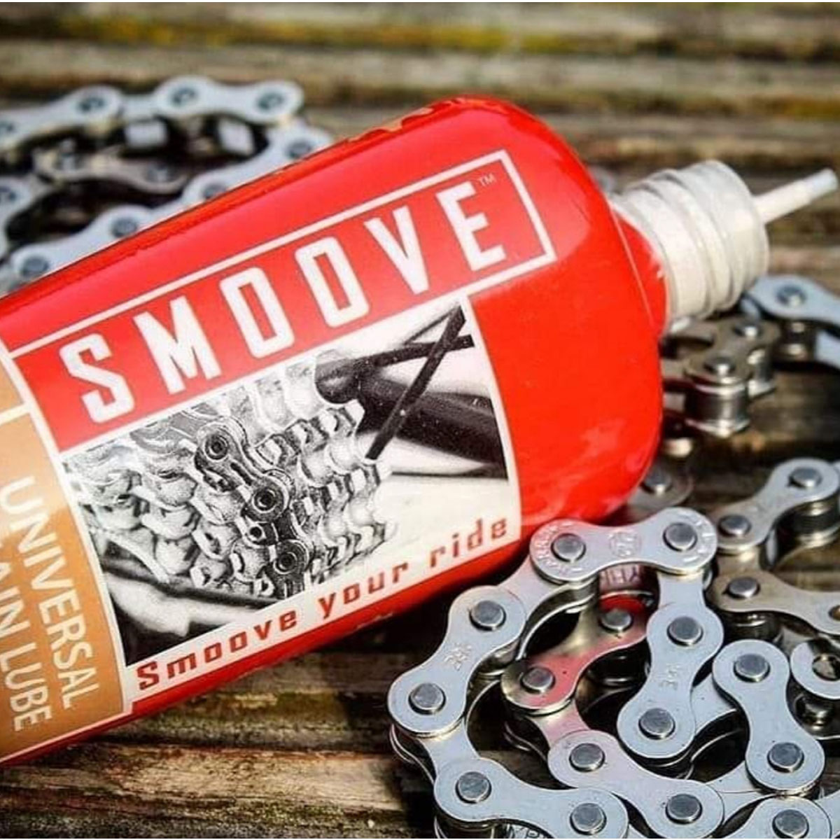 lubrificante Smoove