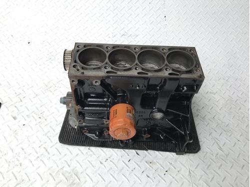 Bloco Do Motor Completo Std Vw 1.6 8v Mi 2005 Em Diante